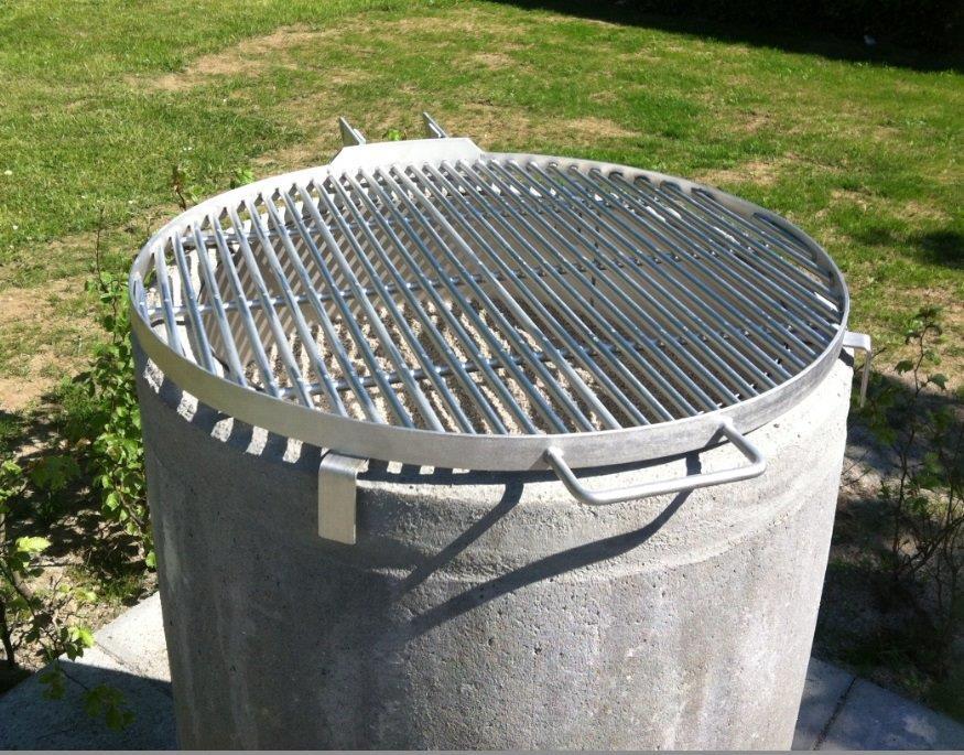 Riste til udendørs grill